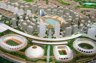 Dubai Sports City Football Dubai Sports City Academies