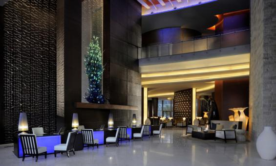 Top 10 most luxurious hotels in dubai for Most expensive suite in dubai