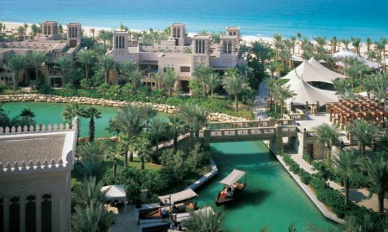 Top 10 most luxurious hotels in dubai for Most expensive place to stay in dubai