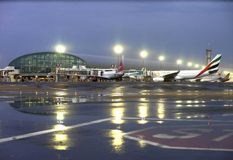 dubai international airport - 04
