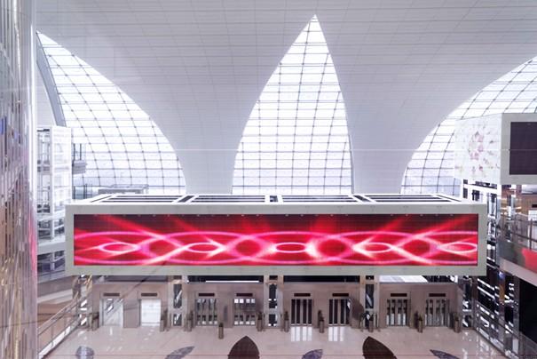 dubai international airport - 07