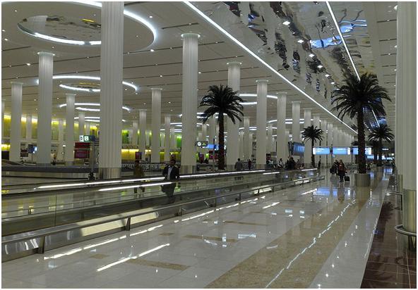 dubai international airport - 08