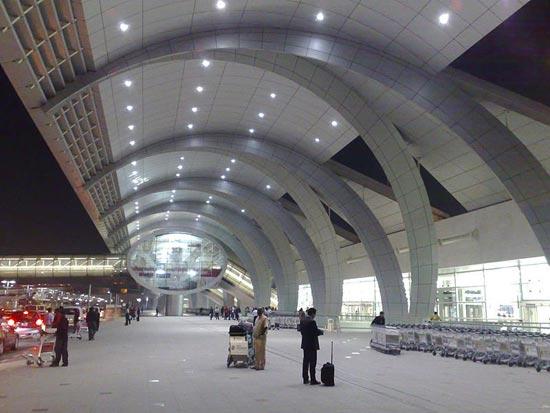 dubai international airport - 09