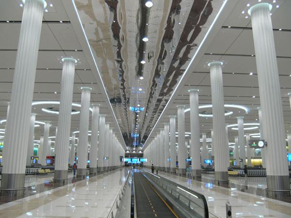 dubai international airport - 10