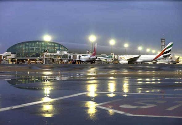 dubai international airport - 11