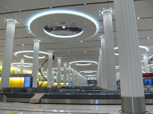 dubai international airport - 13