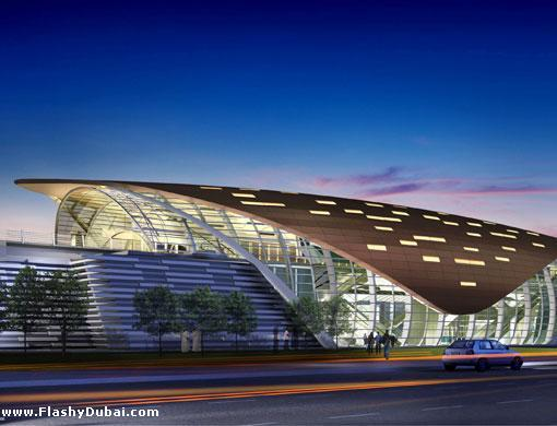 A study about dubai metro construction essay